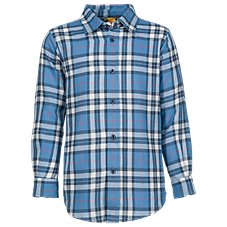 Bass Pro Shops Flannel Shirt for Boys