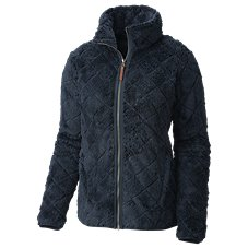 Columbia Fire Side Sherpa Full Zip Jacket for Ladies