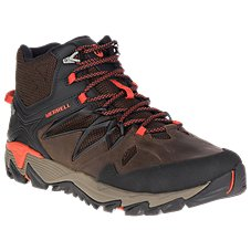 Merrell All Out Blaze 2 Mid Waterproof Hiking Boots for Men