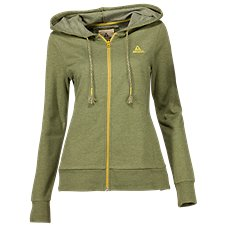 Ascend Full-Zip Hoodie for Ladies