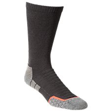 Under Armour AllSeason Charged Wool Boot Socks