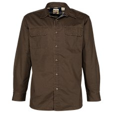 RedHead Flannel-Lined Shirt for Men