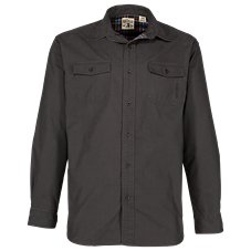 RedHead Flannel-Lined Bear Creek Shirt for Men