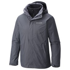Columbia Eager Air Interchange Jacket for Men