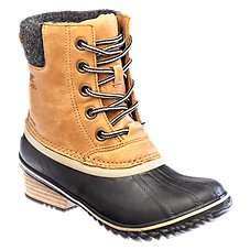 Sorel Slimpack II Lace Duck Boots for Ladies
