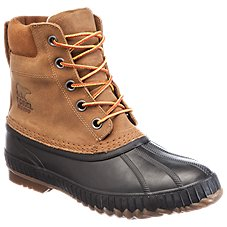Sorel Cheyanne II Insulated Waterproof Pac Boots for Men
