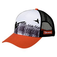 Browning Rooster Cap
