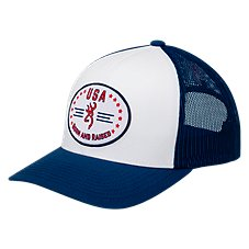 Browning Born and Raised Cap