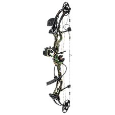Bear Archery Threat RTH React Compound Bow Package