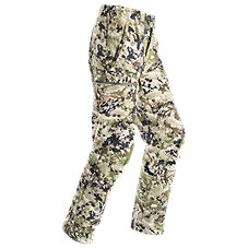 Sitka GORE OPTIFADE Concealment Subalpine Series Ascent Pants for Men