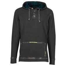 Ascend Cold-Pigment-Dyed Hoodie for Men