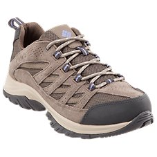 Columbia Crestwood Hiking Shoes for Ladies