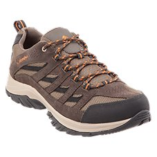 Columbia Crestwood Hiking Shoes for Men