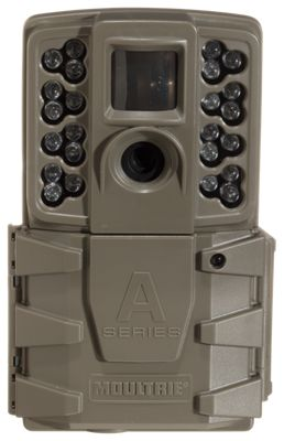 Moultrie A-30 12-Megapixel Game Camera | Bass Pro Shops