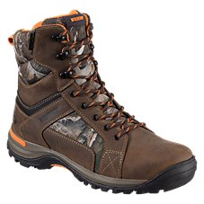 Wolverine Sightline Insulated Waterproof Hunting Boots for Men