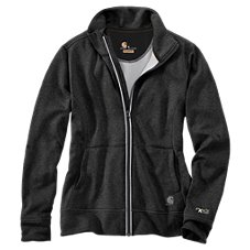 Carhartt Force Extremes Zip-Front Sweatshirt for Ladies