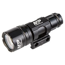 Smith & Wesson Delta Force RM-10 Rail-Mount Tactical Flashlight