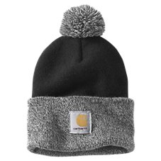 Carhartt Lookout Pom Pom Hat for Ladies
