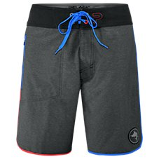 Pelagic The Wedge Limited Board Shorts for Men