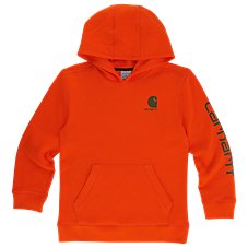 Carhartt Signature Sweatshirt for Boys