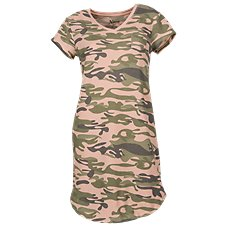 Natural Reflections Camo Sleep Shirt for Ladies