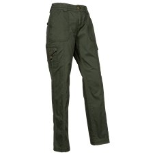 Natural Reflections Stretch Cargo Pants for Ladies