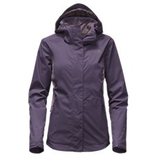 The North Face Mossbud Swirl Triclimate Jacket for Ladies