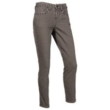 Bob Timberlake Garment Dyed Skinny Jeans for Ladies