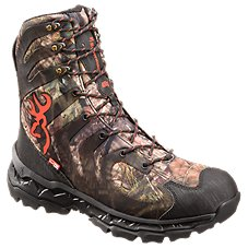 Browning Buck Shadow Insulated Waterproof Hunting Boots for Men