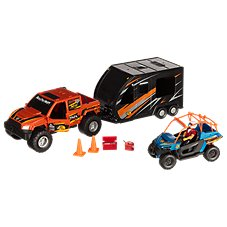 Bass Pro Shops Off-Road Hauler Play Set for Kids