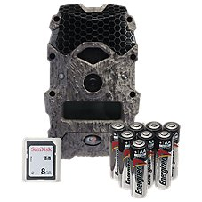 Wildgame Innovations Mirage 18 Game Camera