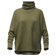 The North Face Slacker Poncho for Ladies