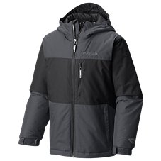 Columbia Magic Mile Jacket for Boys