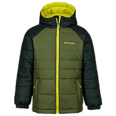 Columbia Tree Time Puffer Jacket for Boys