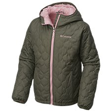 Columbia Bella Plush Jacket for Girls