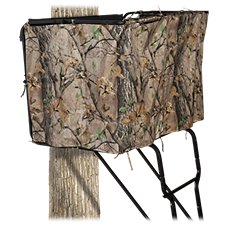 Big Game Treestands Deluxe Universal Blind Kit