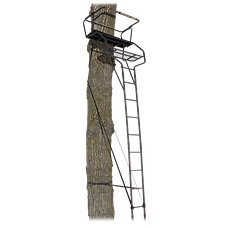 Big Game Guardian XLT 2-Person Ladder Stand