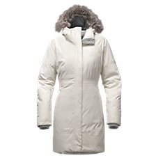 The North Face Arctic Parka II for Ladies
