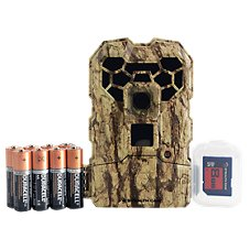 Stealth Cam QS24 NG Game Camera Field Ready Kit