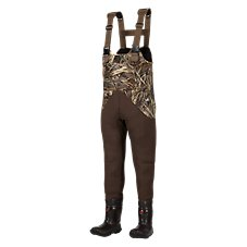 LaCrosse Teal II 800 Gram Insulated Boot-Foot Waders for Men