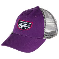 Bass Pro Shops We All Live Downstream Cap for Ladies