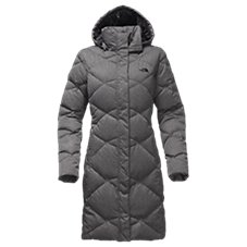 The North Face Miss Metro Parka for Ladies