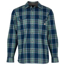 Ascend Yarn-Dyed Woven Shirt for Men