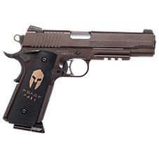 Sig Sauer 1911 Spartan CO2 BB Air Pistol