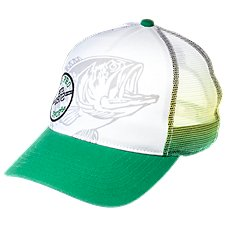 Bass Pro Shops Est. 1972 Bass Mesh Back Cap