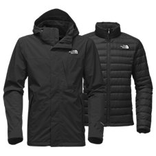 The North Face Mountain Light Triclimate Jacket for Men