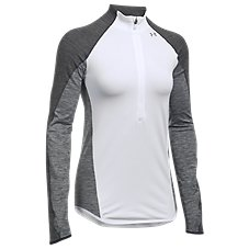 Under Armour ColdGear Armour Half-Zip Pullover for Ladies