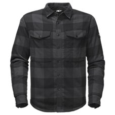 The North Face Campground Sherpa Shirt for Men
