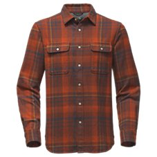 The North Face Arroyo Flannel Shirt for Men
