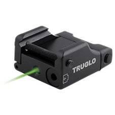 TRUGLO Micro-Tac Tactical Micro Laser Sight